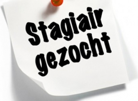 Vacature Stagiaire Assistent B...